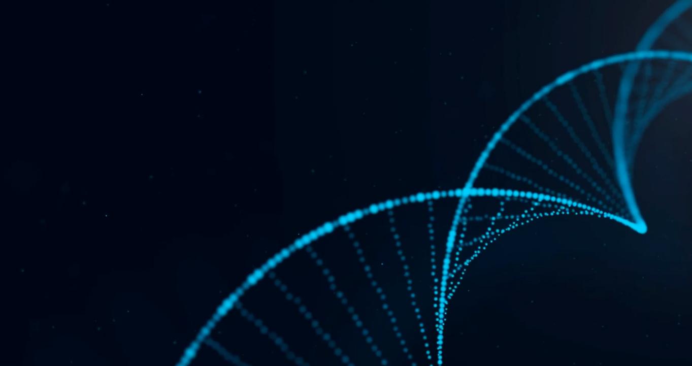 Moleküler Genetik